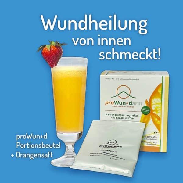 wunden-heilen-prowund-shake-orange